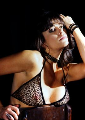 Nina Tapanin Nude Photos 77